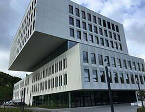 KUL campus Brugge